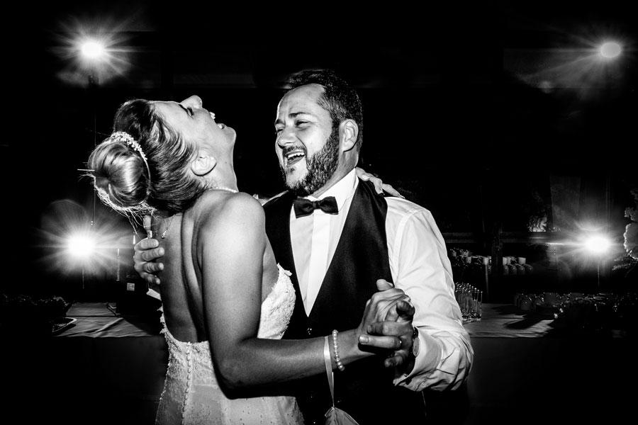 Cédric Derbaise - Photographe mariage oise - Ouverture de bal