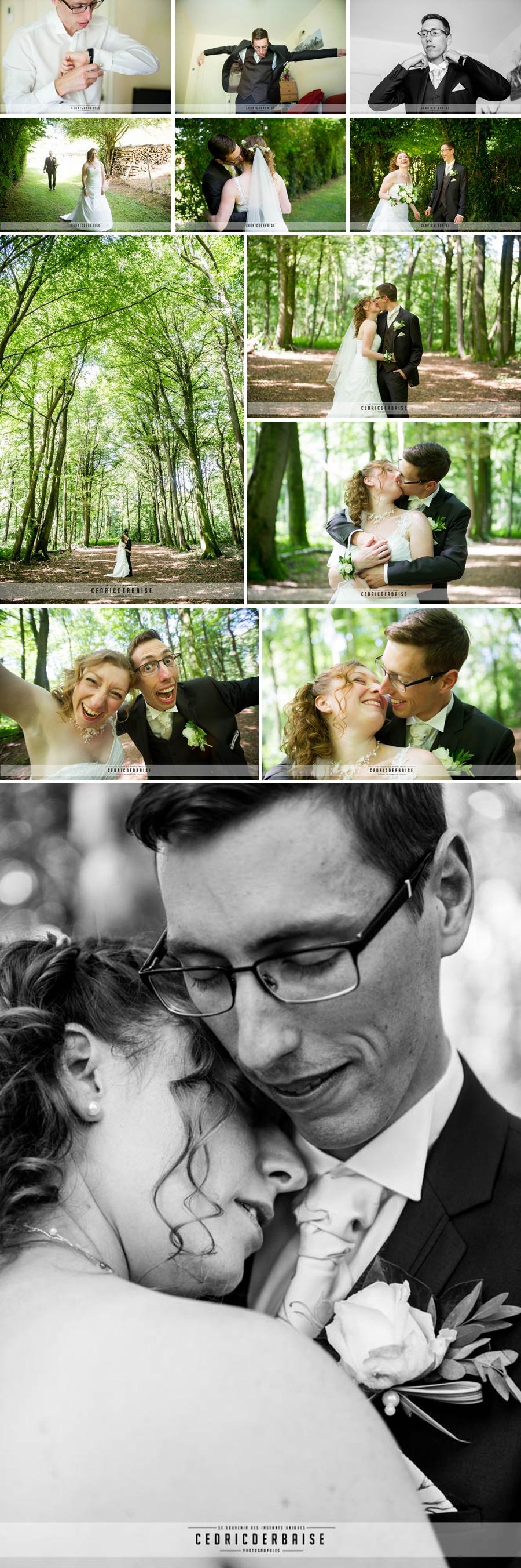 Photographe mariage beauvais-photo-de-couple-mariés