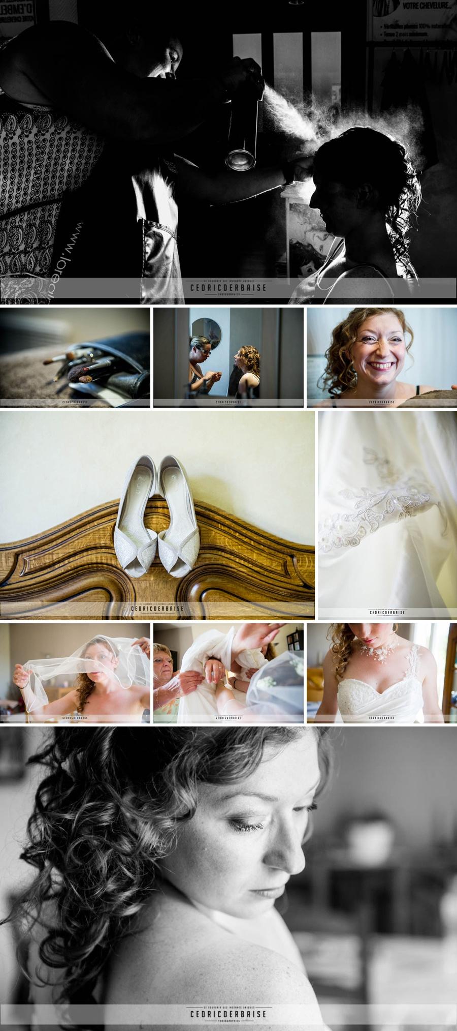 Photographe mariage beauvais