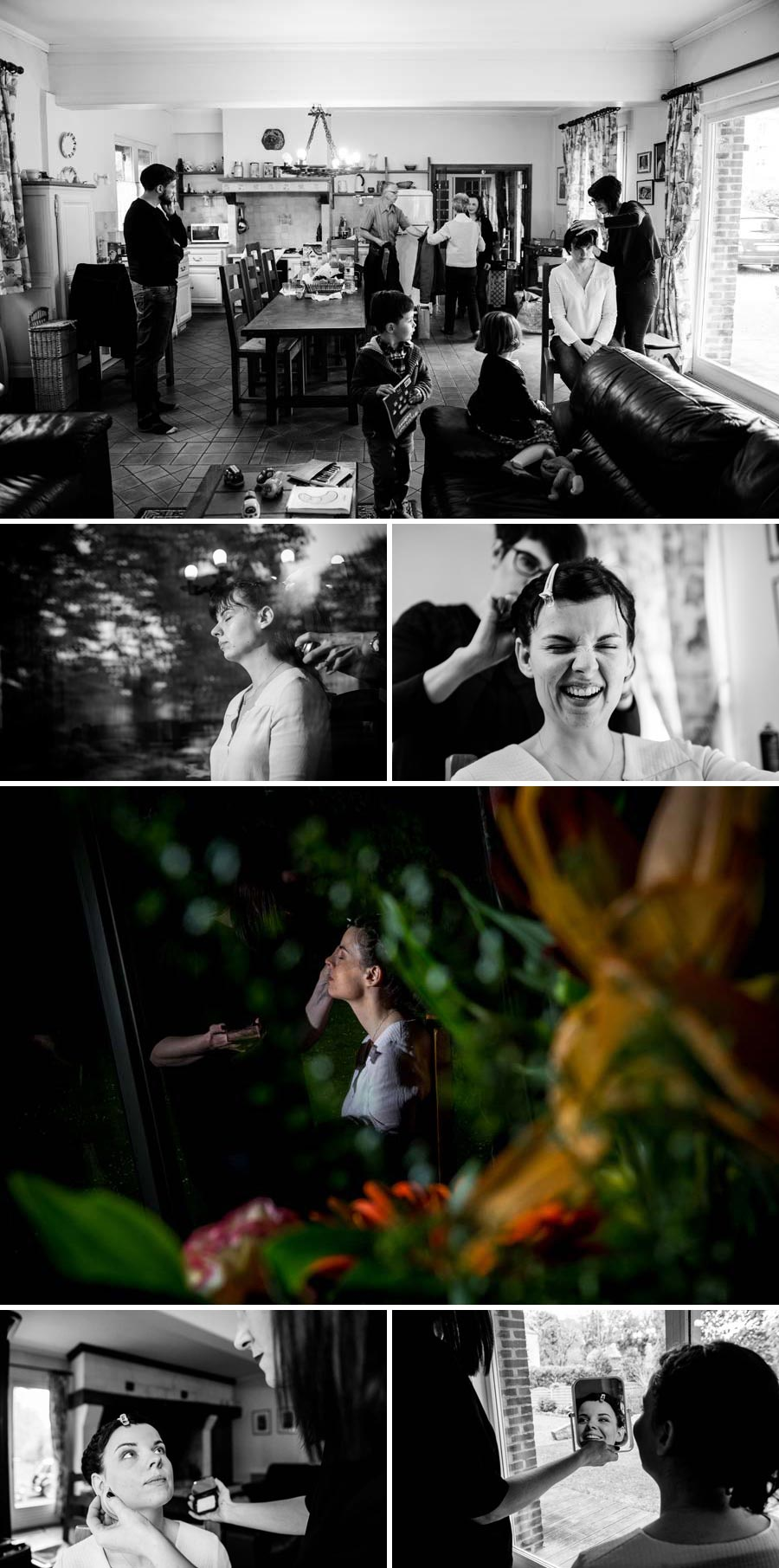 Moulin des Ecrevisses Cedric Derbaise Photographe mariage