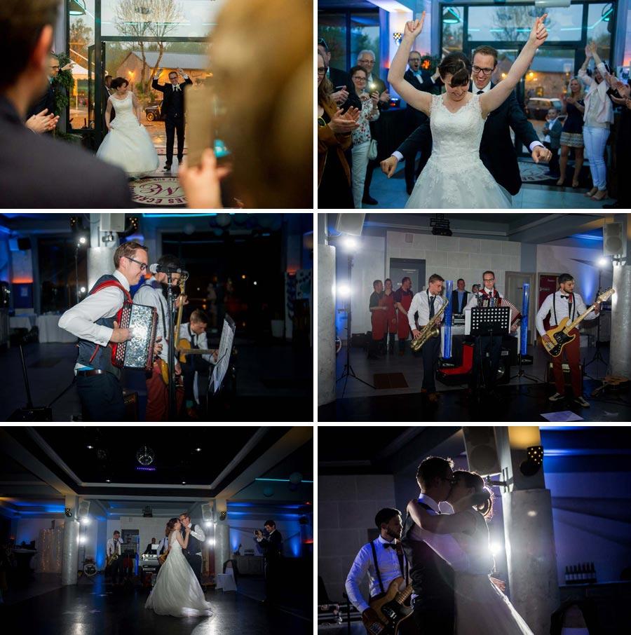 Moulin des Ecrevisses Cedric Derbaise Photographe mariage soirée dansante
