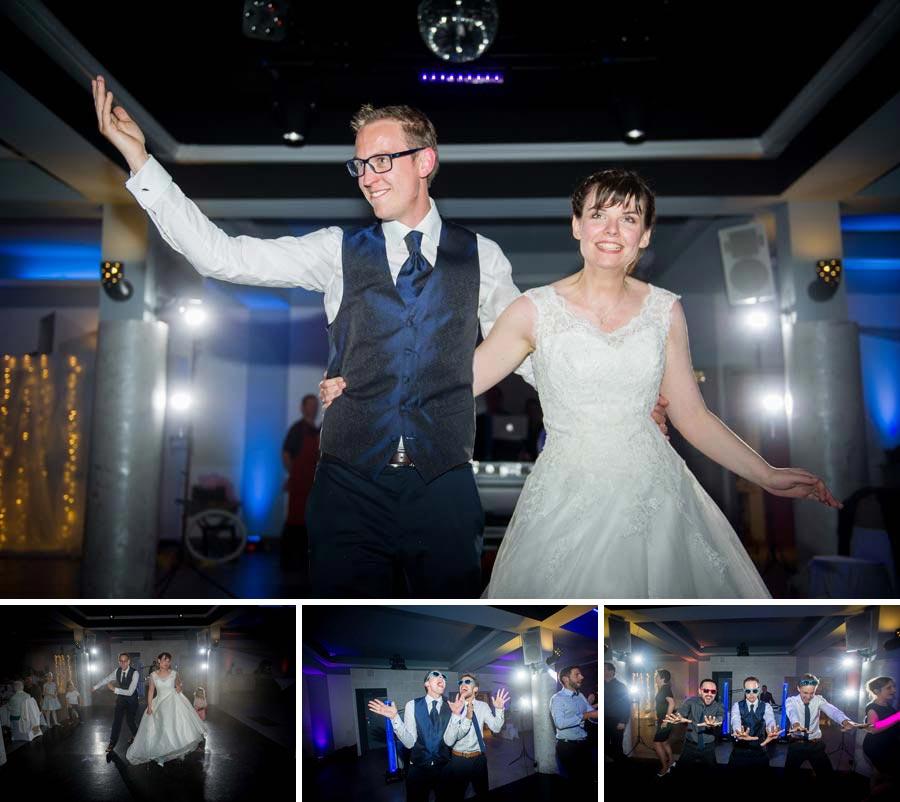 Moulin des Ecrevisses Cedric Derbaise Photographe mariage ouverture de bal