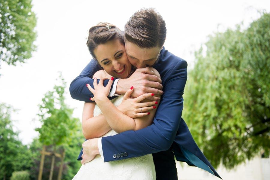 Mariage Velannes le bois