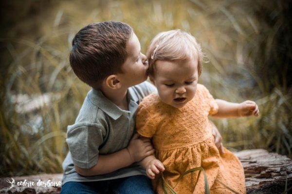 Photo enfance cedric Derbaise