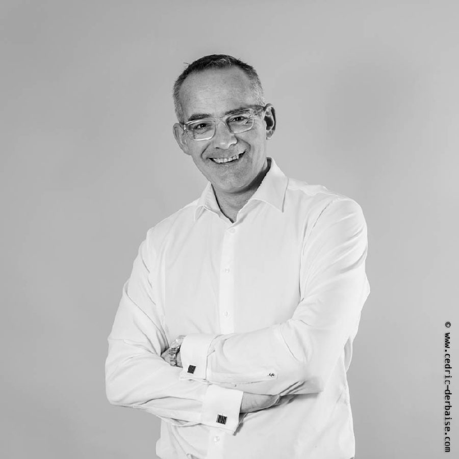 Photographe Entreprise portrait corporate