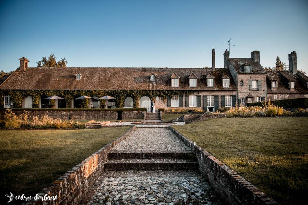Domaines et Châteaux dans l'Oise et Hauts de France