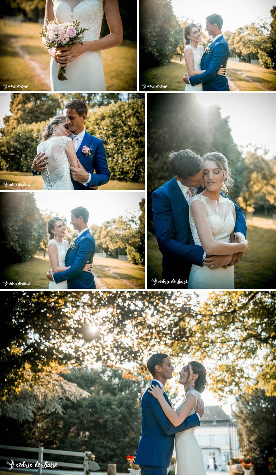 Photos-de-mariage-et-coucher-de-soleil