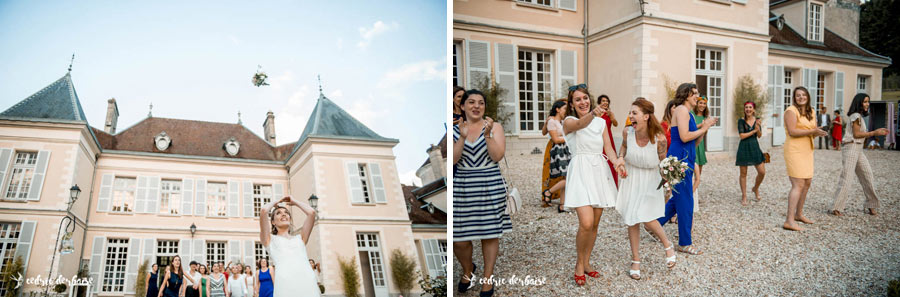 Photographe-mariage-oise-lancer-de-bouquet