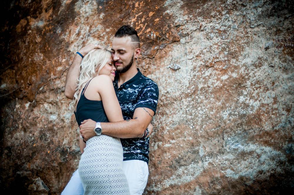 Portraitiste de France 2019 couple