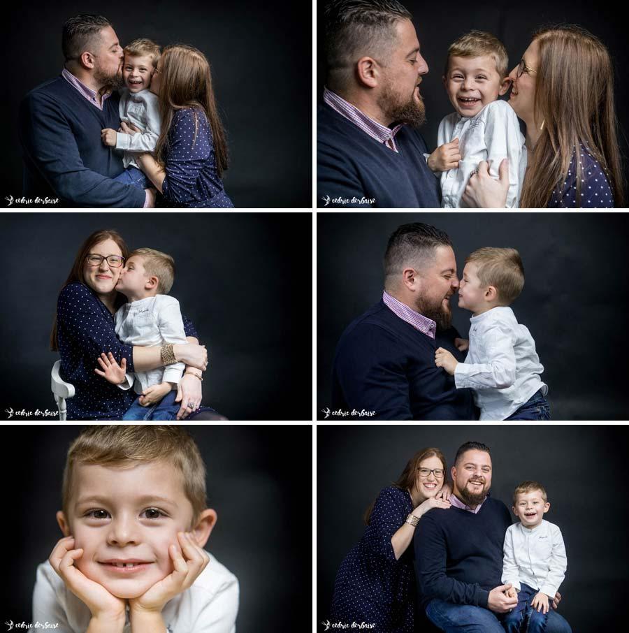 photographe famille studio oise