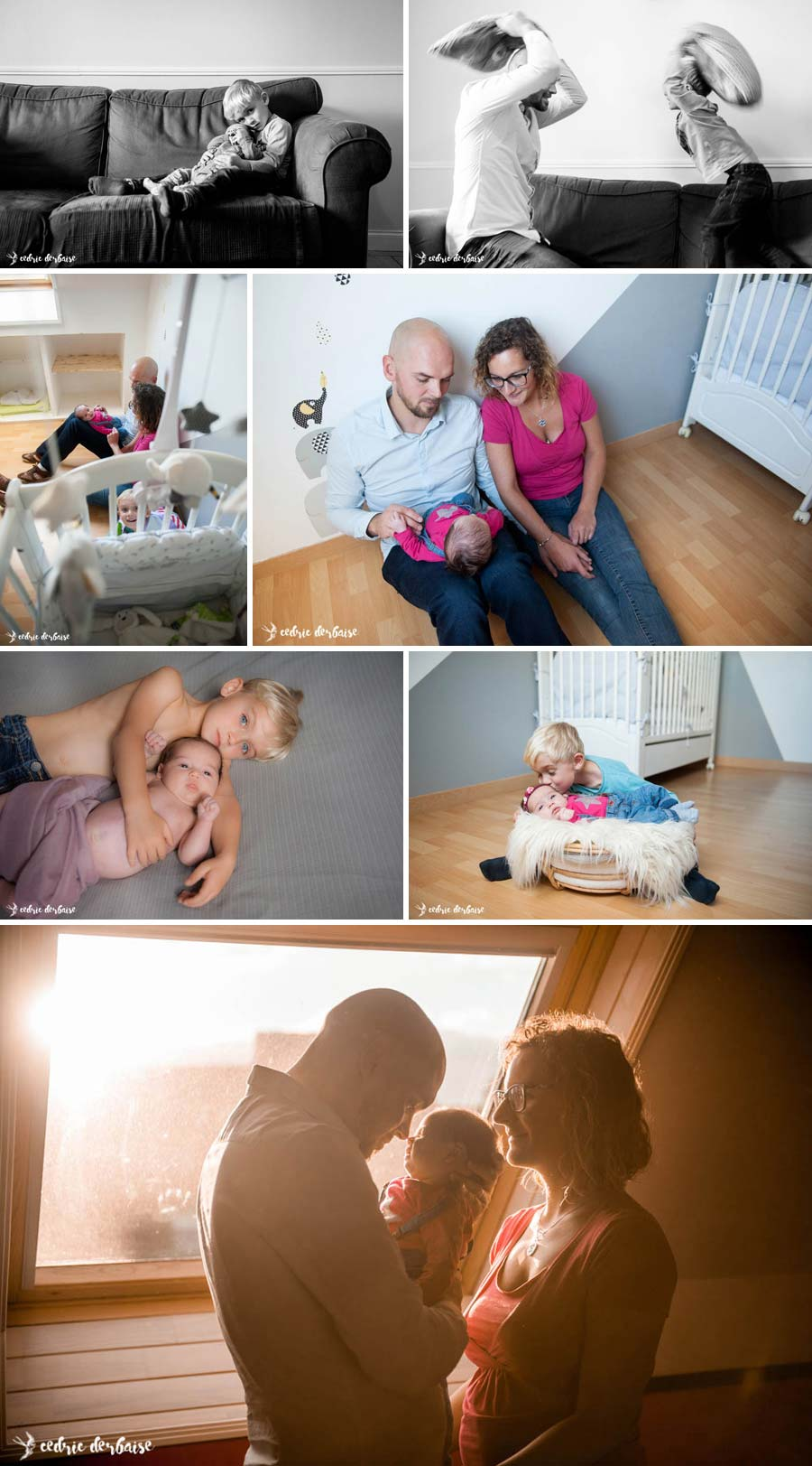 photographe oise famille a domicile
