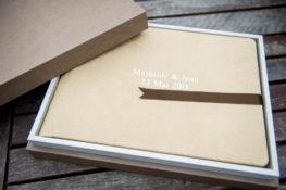 Book Mariage SUEDE