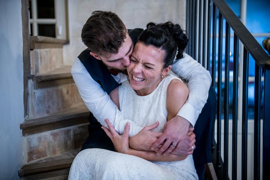 Photographe de mariage oise chateau de maudetour en vexin